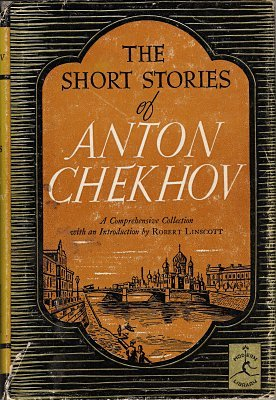 the bet by anton chekhov essays Dive deep into anton chekhov's the bet with extended analysis, commentary, and discussion.