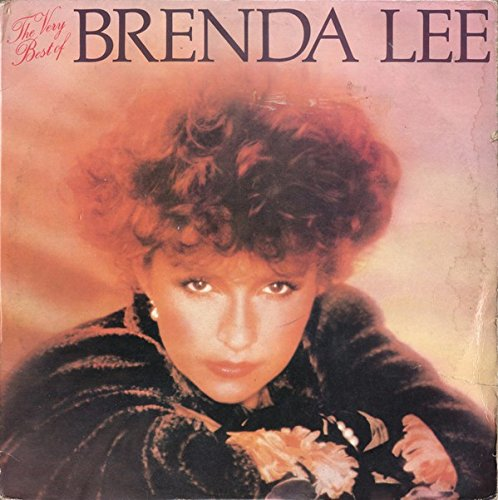 Brenda Lee - The Very Best Of Brenda Lee - Brenda Lee 2lp - Zortam Music