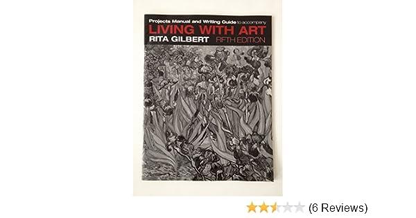 Living with art rita gilbert 9780079132123 amazon books fandeluxe Image collections