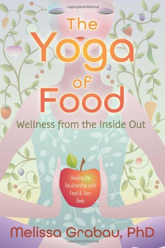 Yoga Food Wellness Inside Out product image