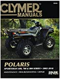 Clymer M366 Repair Manual Size: One Size Color: N/A, Model: M366, Outdoor&Repair Store