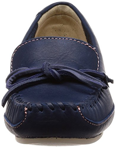 Clarks Schuhe 26.131.018 Natala Rio Navu Dunkelblau