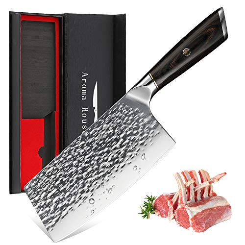 Meat CleaverChinese Chef Knife7