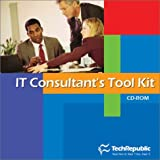 IT Consultant's Tool Kit, TechRepublic, 1931490260