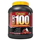 Mutant 1.81 kg Strawberries and Cream Flavour Pro 100 by Mutant