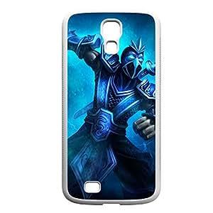 Shen-001 League of Legends LoL Iphone 4/4S Rubber White