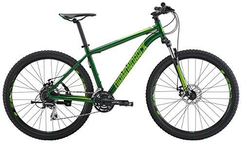 "Diamondback Bicycles Overdrive St Mountain Bike, Green, 18""/Medium"