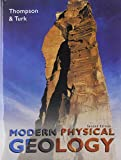 Modern Physical Geology 2nd Edition