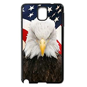 Bald Eagle The Unique Printing Art Custom Phone Case for Samsung Galaxy Note 3 N9000,diy cover case ygtg578278