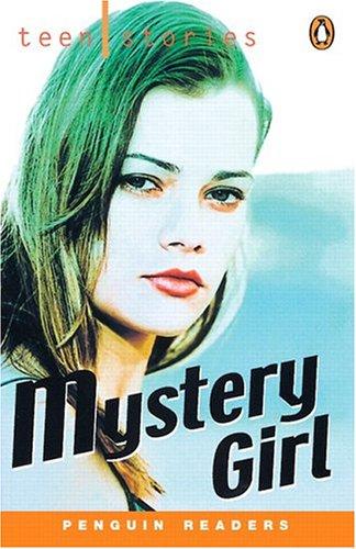Librarika: Mystery Girl (Penguin Readers: Teen Stories, Level 1)