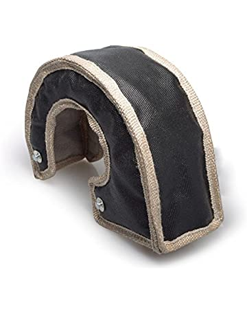 Boost Monkey Turbo Charger Heat Blanket Shield - Universal- T3 T25 T38 T3 T4 T5