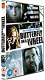 Butterfly On A Wheel [DVD]