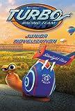 Turbo Junior Novelization, , 1442484209