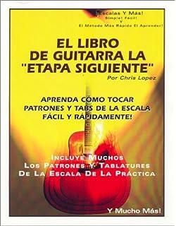 El Libro De Guitarra La
