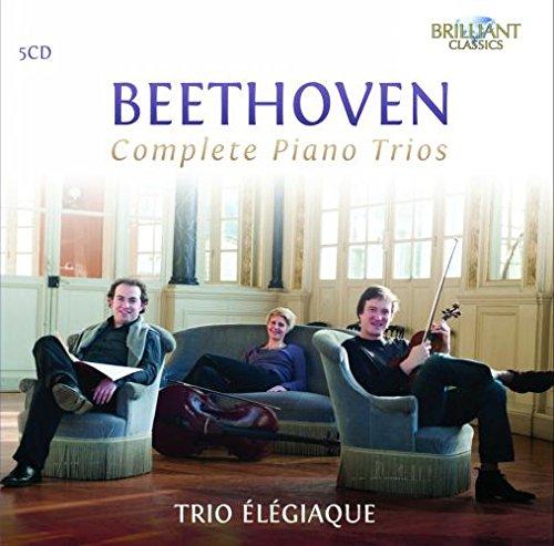 Complete Piano Trios 5 Piano Trios