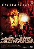 スティーヴン・セガール 沈黙の脱獄 特別版 [DVD]