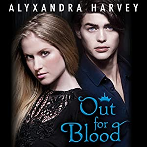Out for Blood Audiobook