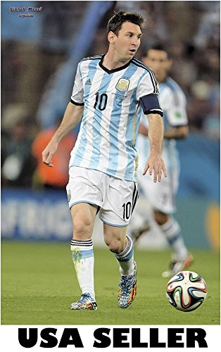 lionel-messi-in-action-2014-world-cup-poster-235-x-34-argentina-team-soccer-football-runners-up-barc