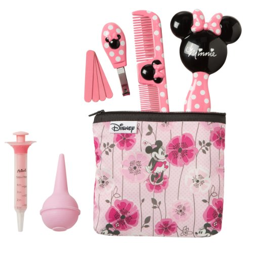 Disney Brush - Disney Health and Grooming Kit