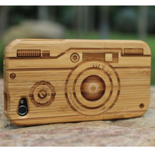 iphone 4 cases wood - 8