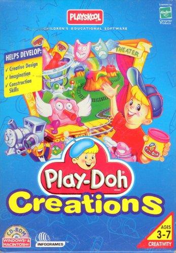 PlaySkool Play-Doh Creations - Rockford Il In Malls