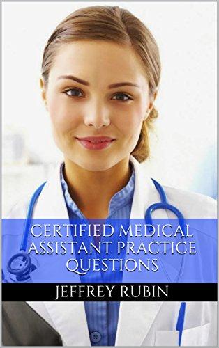 Download PDF Certified Medical Assistant Exam Preparation 2017 - CMA Exam Preparation Study Guide