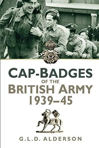 Cap Badges of the British Army -