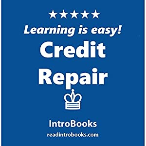 Credit Repair Audiobook