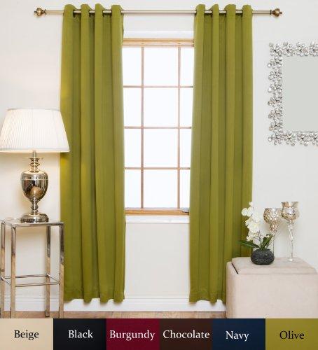 64 panel curtain - 5