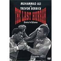 Muhammad Ali Vs Trevor Berbic:
