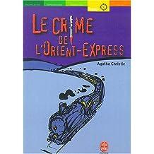 CRIME DE L'ORIENT-EXPRESS (LE)