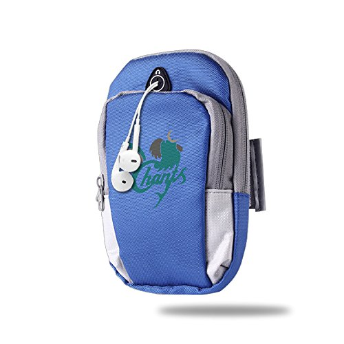 Mascot Costumes Ebay (BakeOnion Coastal Carolina University Mascot Armband Arm Bag Package For Sports Running For Iphone Samsung Galaxy Key Money)
