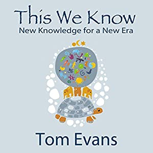 This We Know Audiobook