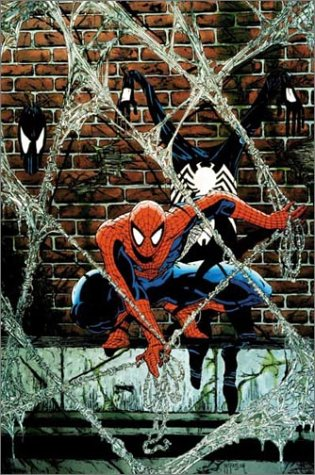 Marvel Legends Todd McFarlane Spider-Man Vol. 2: Todd McFarlane (Man Mcfarlane Spider)