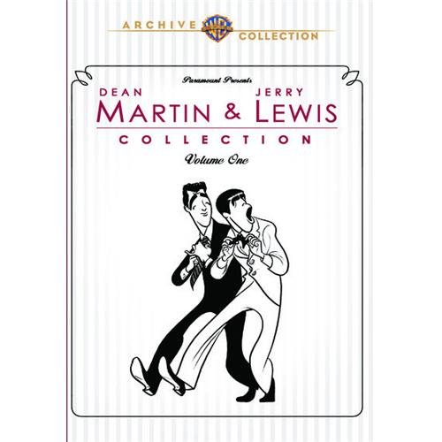 Amazon Com Dean Martin Jerry Lewis Collection Vol 1 Dean