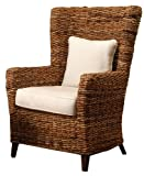 Jeffan International Tamayo High Back Chair