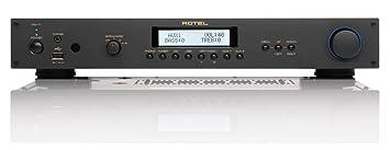 Amplificador Rotel RA-11