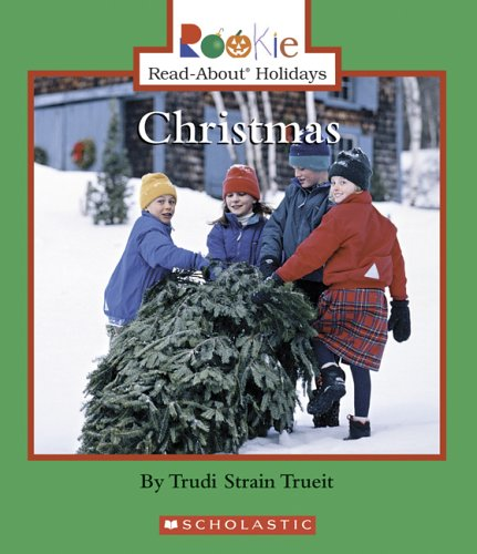 Christmas (Rookie Read-About Holidays) pdf