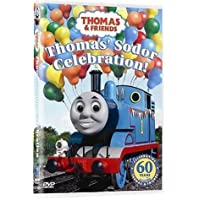 Thomas & Friends: Thomas' Sodor Celebration!