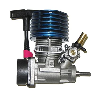 Buy Redcat Racing SH 18 Nitro Engine Online at Low Prices in