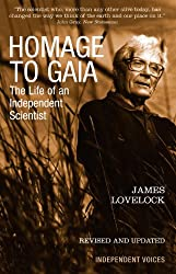 Homage to Gaia: The Life of an Independent Scientist