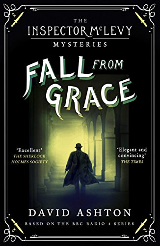 Downfall From Grace: An Inspector McLevy Mystery 2