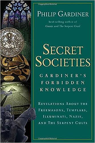 Secret Societies: Revelations About the Freemasons, Templars