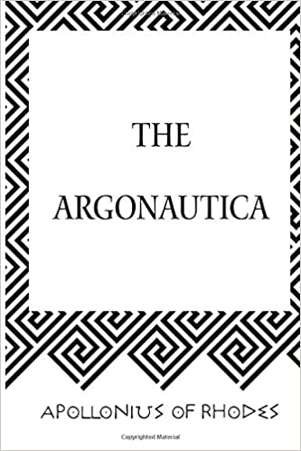 Book The Argonautica