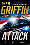 img - for The Attack (Badge Of Honor) book / textbook / text book