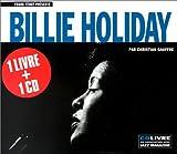 Billie Holiday (1 livre + 1 CD audio)