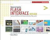 img - for Macromedia Flash Interface Design: A Macromedia Showcase book / textbook / text book