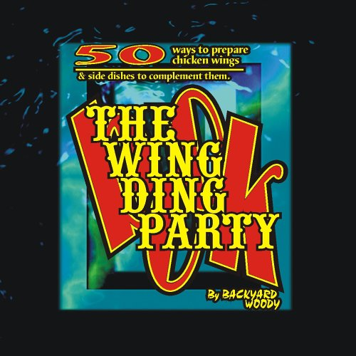 Wing Ding Party Book