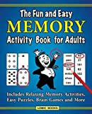 The Fun and Easy Memory Activity Book for