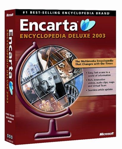 encarta 2003